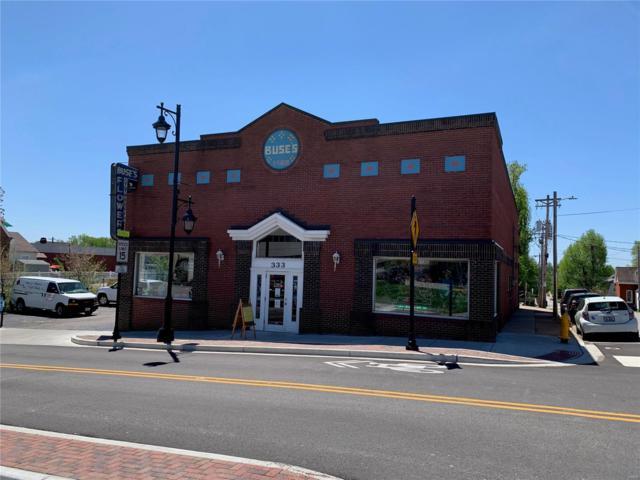 333 1st Capitol, Saint Charles, MO 63301 (#19029316) :: Realty Executives, Fort Leonard Wood LLC