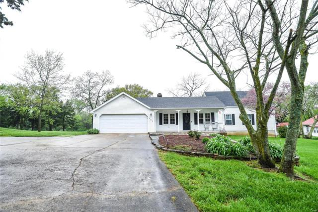 903 Vienna Rolla Rd, Vienna, MO 65582 (#19029329) :: The Becky O'Neill Power Home Selling Team