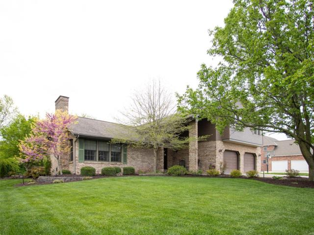 1341 W Jefferson Drive, NASHVILLE, IL 62263 (#19030339) :: The Becky O'Neill Power Home Selling Team