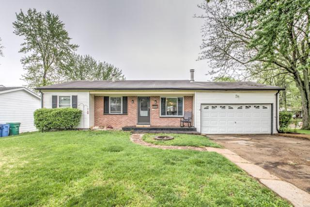 2560 Teakwood Manor Drive, Florissant, MO 63031 (#19030386) :: Clarity Street Realty