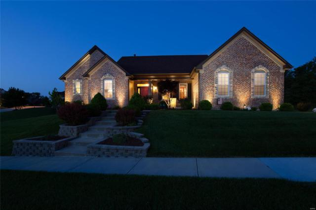 31 Toussaint Landing Court, Dardenne Prairie, MO 63368 (#19030391) :: The Becky O'Neill Power Home Selling Team