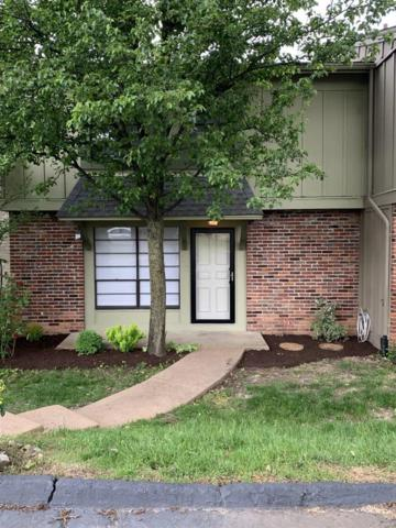 2423 Hiddencrest Lane, Ballwin, MO 63021 (#19030484) :: The Becky O'Neill Power Home Selling Team