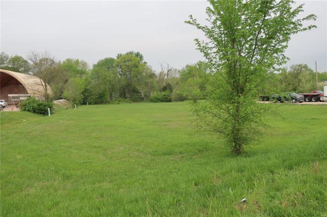 0 1.88 +/- Acres Local Hillsboro Road, Cedar Hill, MO 63016 (#19030531) :: RE/MAX Vision