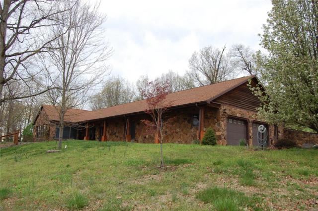 15153 Cr 468, Dexter, MO 63841 (#19030554) :: Matt Smith Real Estate Group