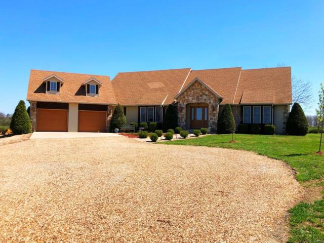 1226 S Highway 95, Mountain Grove, MO 65711 (#19030569) :: RE/MAX Vision