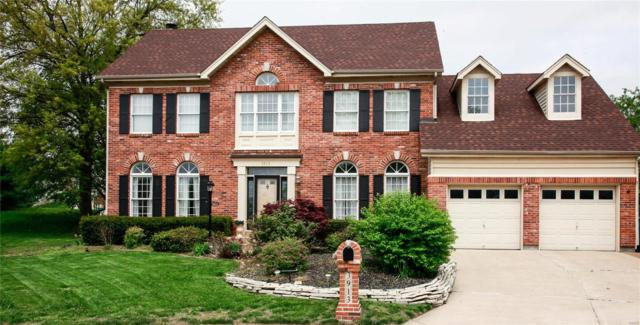 3913 Affirmed, Florissant, MO 63034 (#19030587) :: Clarity Street Realty