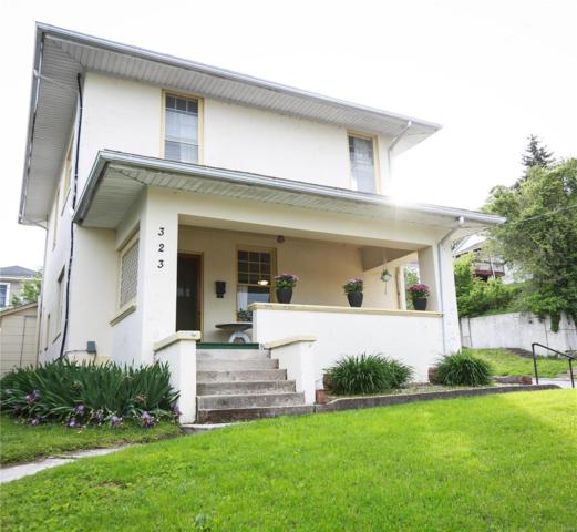 323 N 5th Street, Hannibal, MO 63401 (#19030608) :: RE/MAX Professional Realty