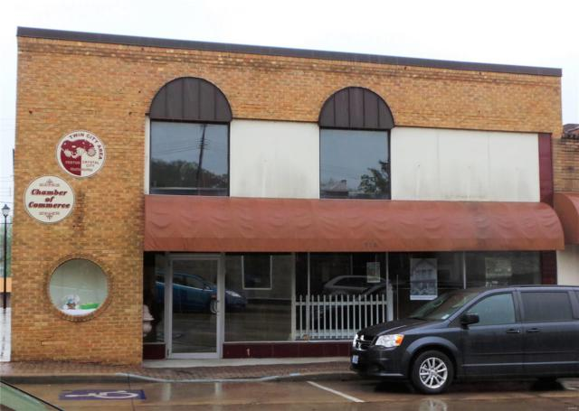 114 Main Street, Festus, MO 63028 (#19030664) :: Clarity Street Realty