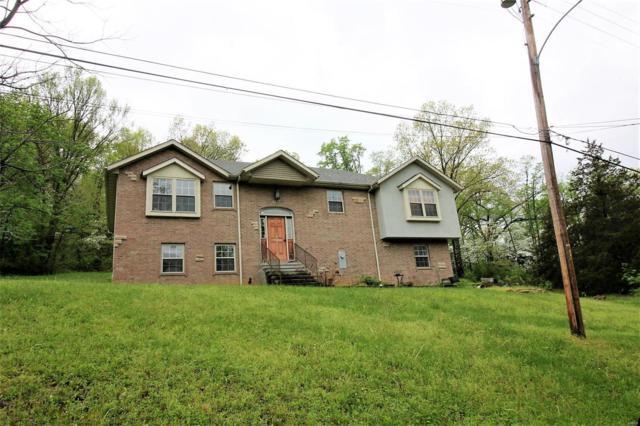 706 Dodd Road, Waynesville, MO 65583 (#19030665) :: RE/MAX Vision