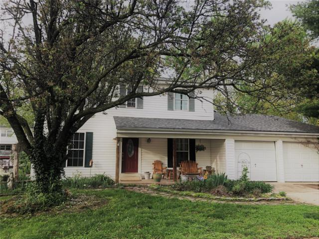 139 Oak Drive, Saint Peters, MO 63376 (#19030712) :: Clarity Street Realty