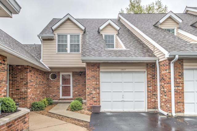 1017 Alpine Ridge Drive, Ballwin, MO 63021 (#19030731) :: The Becky O'Neill Power Home Selling Team