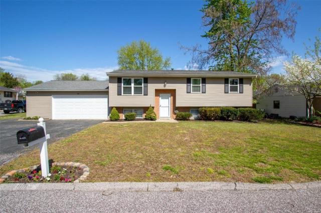 819 Sun Valley South, Arnold, MO 63010 (#19030738) :: Clarity Street Realty