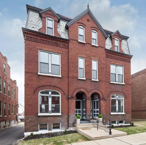 2520 S 12th Street, St Louis, MO 63104 (#19030746) :: Clarity Street Realty