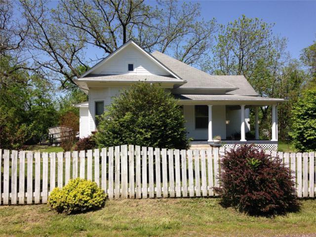 502 E 9th, Salem, MO 65560 (#19030759) :: Matt Smith Real Estate Group