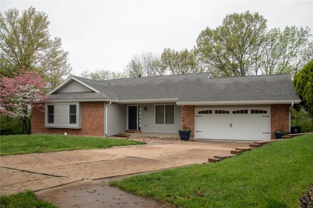 12246 Bent Springs Drive, St Louis, MO 63122 (#19030769) :: The Becky O'Neill Power Home Selling Team