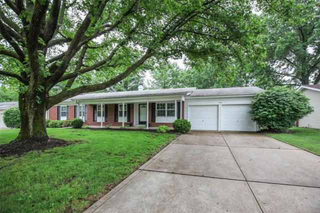 746 Aramis, St Louis, MO 63141 (#19030915) :: The Becky O'Neill Power Home Selling Team