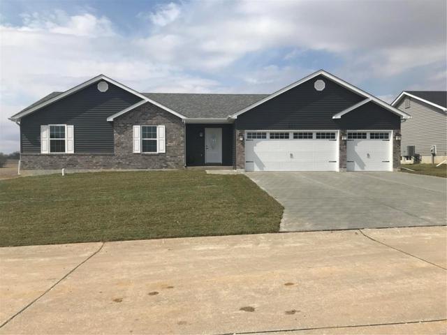 0 Timber Trails, Wright City, MO 63390 (#19030927) :: The Kathy Helbig Group
