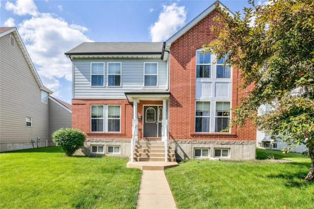 3935 Lafayette Avenue, St Louis, MO 63110 (#19030932) :: Holden Realty Group - RE/MAX Preferred