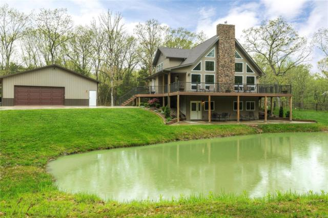 29565 North Stringtown Rd, Foristell, MO 63348 (#19030935) :: Kelly Shaw Team