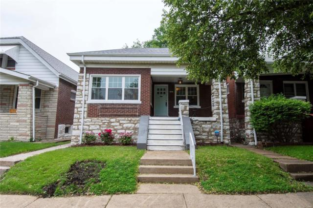 4949 Bonita Avenue, St Louis, MO 63109 (#19030946) :: The Becky O'Neill Power Home Selling Team
