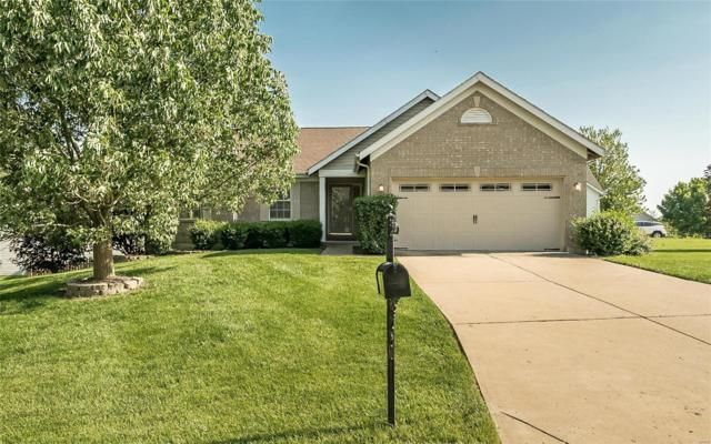 95 Myrtle Wood Court, O'Fallon, MO 63368 (#19030957) :: The Becky O'Neill Power Home Selling Team