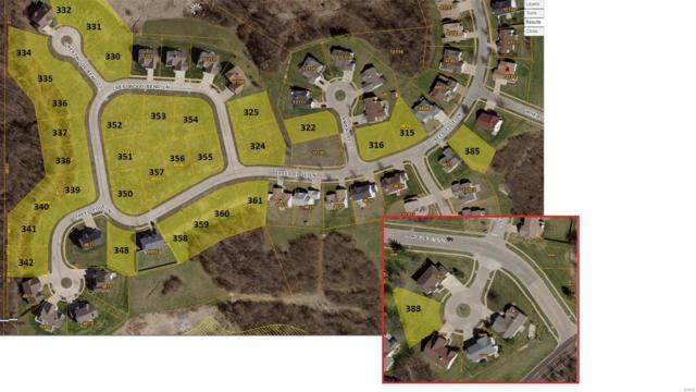 4835 Trees Edge Lane, Black Jack, MO 63033 (#19030962) :: Peter Lu Team