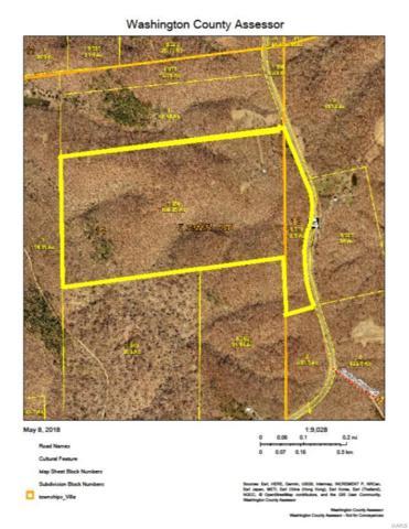 0 Mo-185 115.63 Acres, Sullivan, MO 63080 (#19031026) :: The Becky O'Neill Power Home Selling Team
