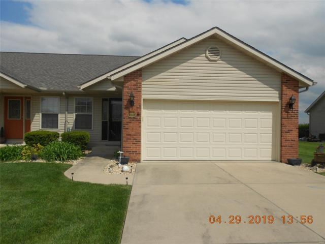 10933 Kentfield, Lebanon, IL 62254 (#19031076) :: The Becky O'Neill Power Home Selling Team