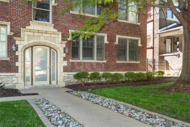 4228 Mcpherson Avenue #112, St Louis, MO 63108 (#19031101) :: Holden Realty Group - RE/MAX Preferred