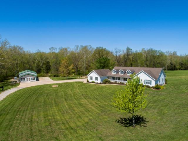 1 Humes Road, Foristell, MO 63348 (#19031230) :: Kelly Shaw Team
