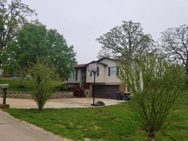 424 Kingsley, Saint Clair, MO 63077 (#19031451) :: The Becky O'Neill Power Home Selling Team