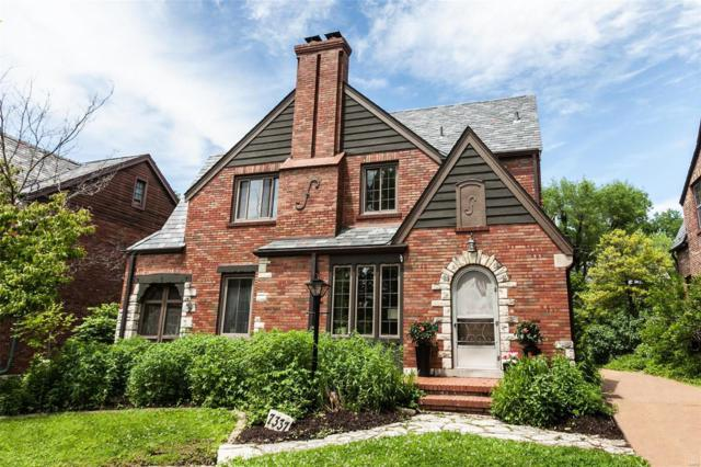 7337 Ravinia Drive, St Louis, MO 63121 (#19031458) :: The Becky O'Neill Power Home Selling Team