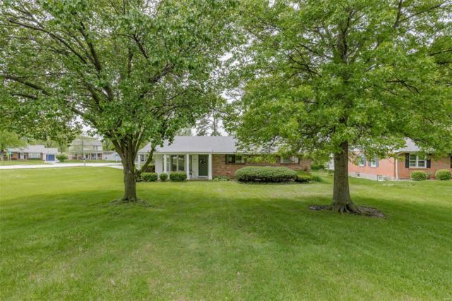 1200 Lockett Lane, St Louis, MO 63122 (#19031476) :: The Becky O'Neill Power Home Selling Team