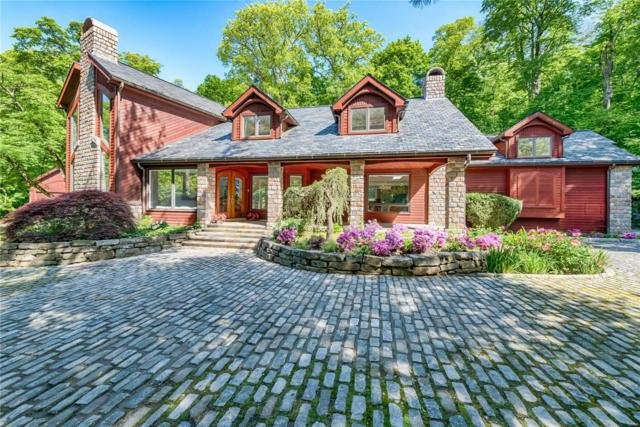 9 Arrowhead Estates Court, Chesterfield, MO 63017 (#19031480) :: The Becky O'Neill Power Home Selling Team