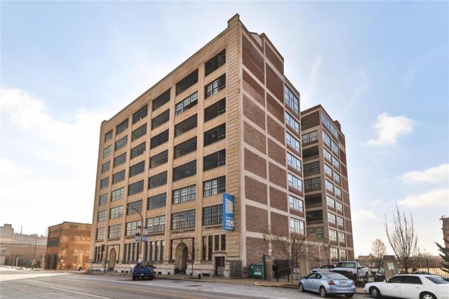2020 Washington Avenue #101, St Louis, MO 63103 (#19031502) :: Hartmann Realtors Inc.