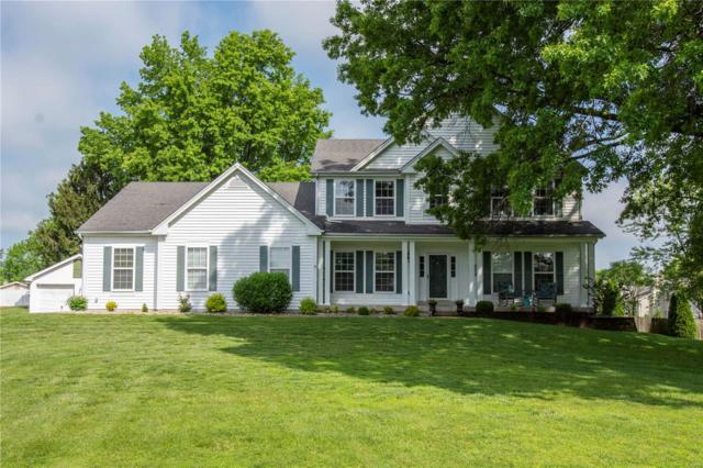 5129 Kerth Road, St Louis, MO 63128 (#19031537) :: The Becky O'Neill Power Home Selling Team
