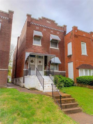 5238 Louisiana Avenue, St Louis, MO 63111 (#19031544) :: The Becky O'Neill Power Home Selling Team