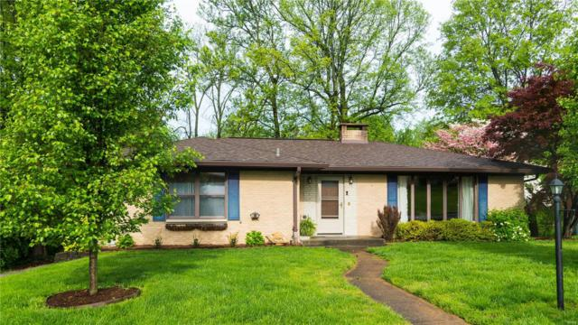 55 Cheshire Drive, Belleville, IL 62223 (#19031549) :: The Becky O'Neill Power Home Selling Team