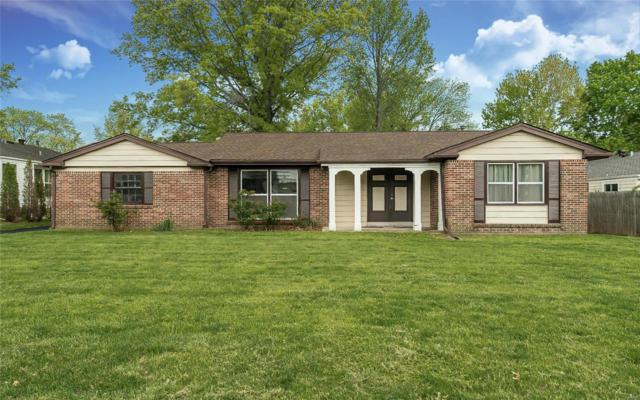 13410 Beagle Lane, St Louis, MO 63141 (#19031578) :: The Becky O'Neill Power Home Selling Team