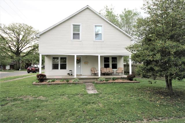 886 North 6th St., BREESE, IL 62230 (#19031682) :: The Becky O'Neill Power Home Selling Team