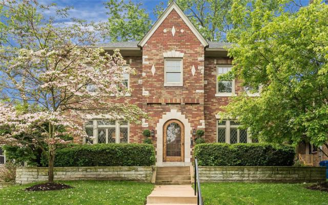 7034 Cornell Avenue, University City, MO 63130 (#19031685) :: Kelly Hager Group | TdD Premier Real Estate
