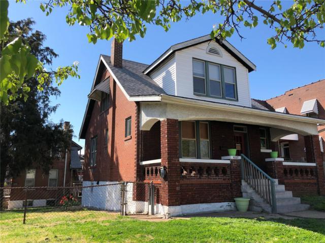 4327 Minnesota Avenue, St Louis, MO 63111 (#19031697) :: Clarity Street Realty