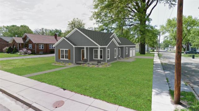 910 N 4th Street, BREESE, IL 62230 (#19031701) :: St. Louis Finest Homes Realty Group