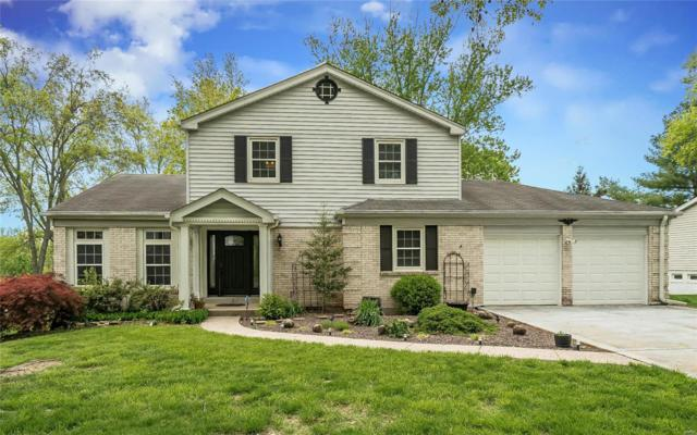 14740 Plumas Drive, Chesterfield, MO 63017 (#19031746) :: The Becky O'Neill Power Home Selling Team