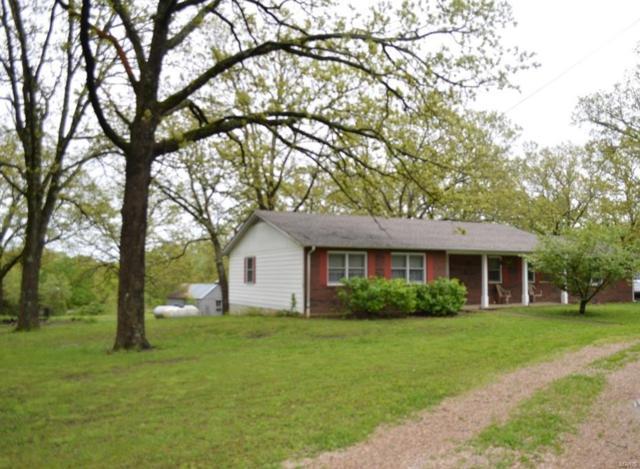 931 Old Highway 66, Bourbon, MO 65441 (#19031797) :: The Becky O'Neill Power Home Selling Team