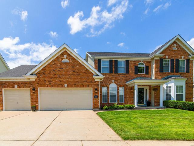 661 Grand View Ridge Court, Eureka, MO 63025 (#19031801) :: The Becky O'Neill Power Home Selling Team