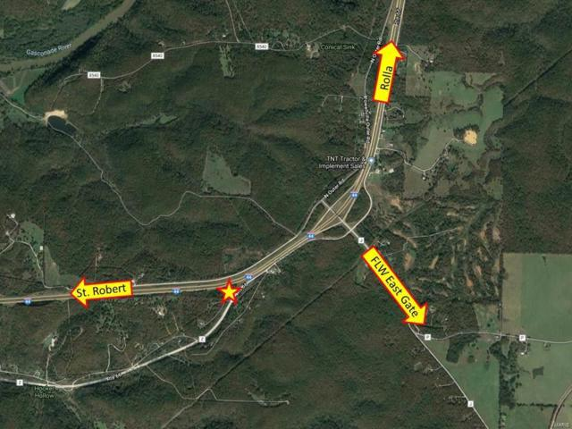 0 6.90 Acres /I-44, Devils Elbow, MO 65457 (#19031824) :: Matt Smith Real Estate Group