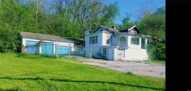 1300 S Florissant, St Louis, MO 63121 (#19031886) :: Clarity Street Realty