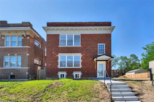 4132 Mcree Avenue, St Louis, MO 63110 (#19031961) :: Holden Realty Group - RE/MAX Preferred