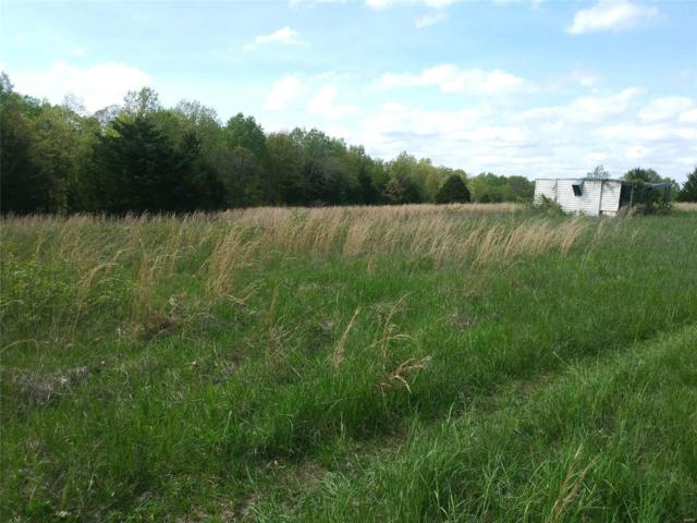 0 Licklider Rd, Owensville, MO 65066 (#19032050) :: St. Louis Finest Homes Realty Group